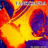 A sorozat 6. része: Tankcsapda - Az ember tervez (1995)
