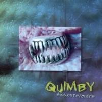 A sorozat 9. része: Quimby - Ékszerelmére (1999)