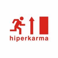 A sorozat 11. része: Hiperkarma - hiperkarma (2000)