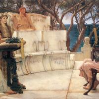 Görög Líra kezdetei