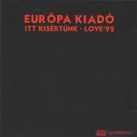 A sorozat 3. része: Európa Kiadó - Itt kísértünk (1993)
