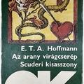 Anselmus diák és a szalamandra király
