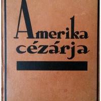 Egy darab a magyar sci-fi hőskorából