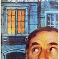 Amikor Maigret vizet ivott
