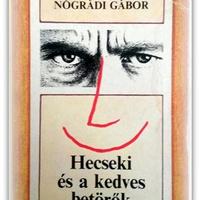 Hecseki Boldizsár, a magyar zsaru