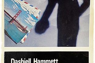Az utolsó Hammett regény