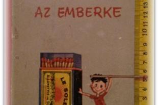 Erich Kästner: Az Emberke
