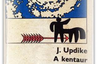 John Updike: A kentaur