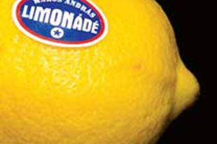 A limonádé olyan, mint az élet