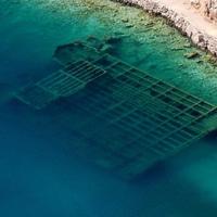 119. Siebel Ferry - Horvátország