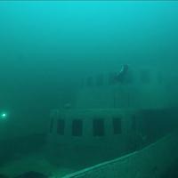 37. MV Bryza - Lengyelország