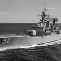79. HMAS Swan - Ausztrália