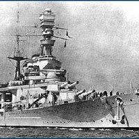 27. HMS Repulse - Malájzia