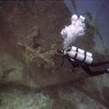 105. Gosei Maru - Truk Lagoon, Mikronézia