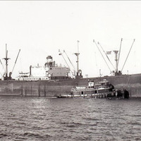 36. SS James Eagan Layne - Anglia