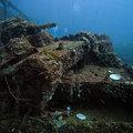 69. San Francisco Maru - Truk Lagoon, Mikronézia