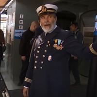 A LAJTA Monitor Múzeumhajó megkezdte kilencedik szezonját