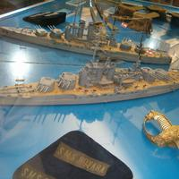 Kiállítás a SZENT ISTVÁN csatahajóról Eszéken