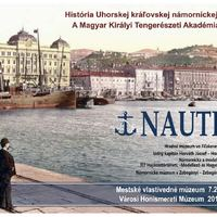A NAUTICA története Füleken