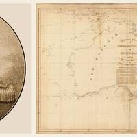 Megtalálták Matthew Flinders kapitány földi maradványait