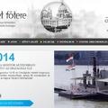 Friss hírek a LAJTA Monitor Múzeumhajóról
