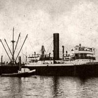 Az 'atlanti csata' magyarjai a BBC History-ban