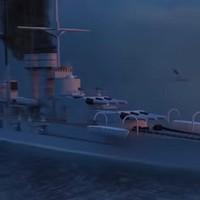 Infovideó a SZENT ISTVÁN csatahajóról