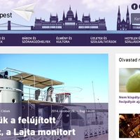 A LAJTA Monitor Múzeumhajóról már a welovebudapest.com oldalon is!