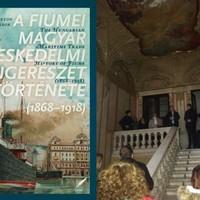Karácsonyi könyvrengeteg - A fiumei magyar kereskedelmi tengerészet története, 1868-1918