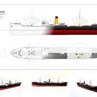 Störr kapitány hajói / Ships of captain Störr