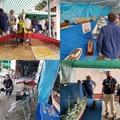 Beszámoló a történelmi vitorláshajó makettezők XII. országos találkozójáról