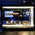 Egyesületünk alkotóinak modelljei az esztergomi Duna Múzeumban