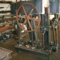 Készül a Lajta Monitor Múzeumhajó gőzgépe és tűzhelye