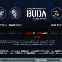 BUDA kisjátékfilm bemutatója a Toldi moziban