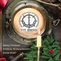 Boldog karácsonyt és újévet kívánunk!