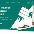 S.T.S. MAGYAR – Elindult a tervezett magyar tengeri nagyvitorlás iskolahajó honlapja