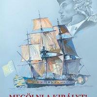 Új haditengerészeti témájú történelmi regény