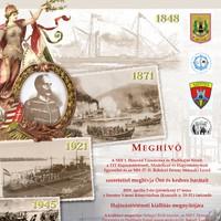 A magyar honvéd folyami hadihajózás története Szentesen