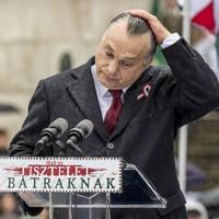 Orbán Viktor haja