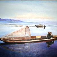 Kínai halászok