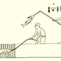 Egyiptomi és Római halfogás