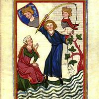 Középkori halfogás - 1496