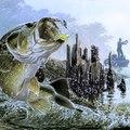 Támadás a víz felett - halak és áldozataik