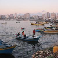 Gáza ismét exportálhat halat Ciszjordániába