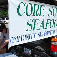 Közösség által támogatott halászat