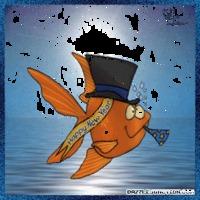 Boldog és túlhalászat mentes új évet!:)