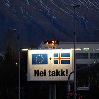 A halászat miatt nem csatlakozik Izland az EU-hoz?
