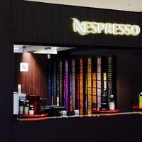 Az első vidéki Nespresso üzlet Győrben várja a minőségi kávé szerelmeseit