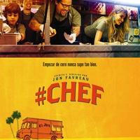 Gastromuvi: A séf (Chef, 2014)