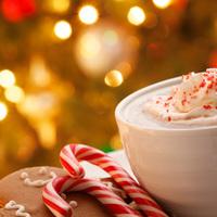 Karácsonyi chilis - rumos forrócsokoládé